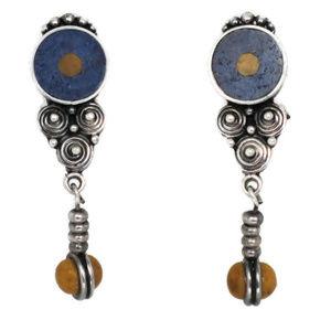 Sterling & Lapsi Lazuli